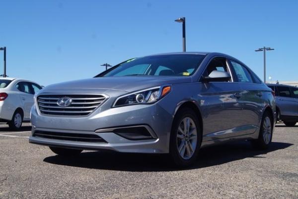 2017 Hyundai Sonata in Albuquerque, NM