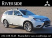 2019 Mitsubishi Outlander SE FWD for Sale in New Bern, NC