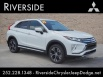 2019 Mitsubishi Eclipse Cross 2019.5 SEL S-AWC for Sale in New Bern, NC
