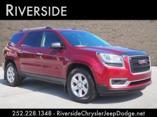 Used Gmc Acadias For Sale In Greenville Nc Truecar