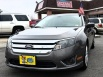 2012 Ford Fusion SEL FWD for Sale in Virginia Beach, VA