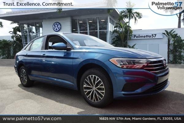 2020 Volkswagen Jetta in Miami Gardens, FL