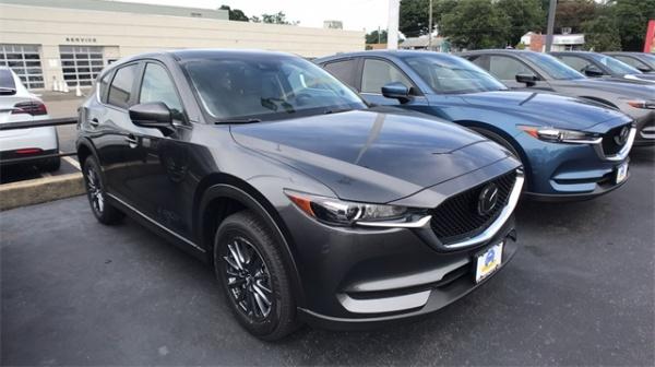 2019 Mazda CX-5 in Milford, CT