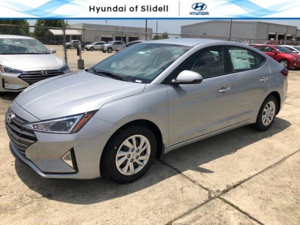2020 Hyundai Elantra in Slidell, LA
