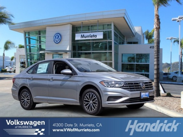 2020 Volkswagen Jetta in Murrieta, CA
