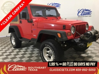 Classic Jeeps For Sale >> Used 1997 Jeep Wranglers For Sale Truecar
