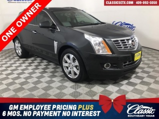 Used Cadillac Srx For Sale In Beaumont Tx 6 Used Srx Listings In
