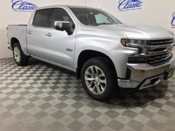 2019 Chevrolet Silverado 1500 in Beaumont, TX