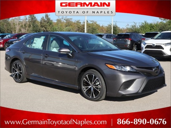 2020 Toyota Camry in Naples, FL