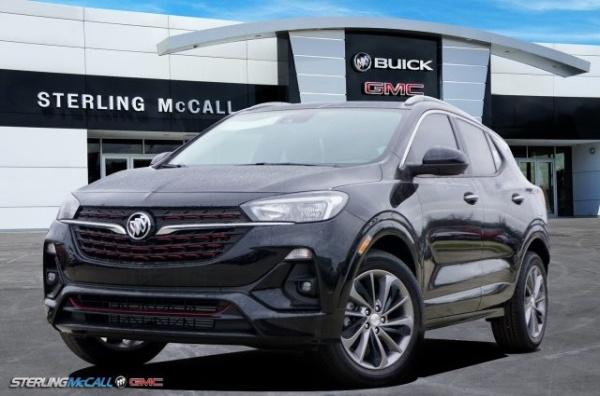 2020 Buick Encore GX in Houston, TX
