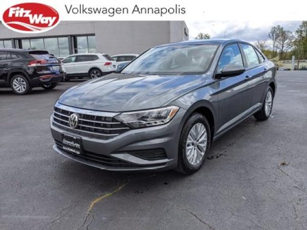 2020 Volkswagen Jetta in Annapolis, MD