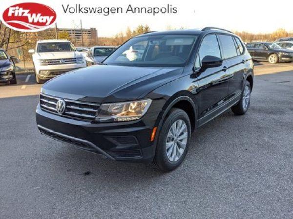 2020 Volkswagen Tiguan in Annapolis, MD