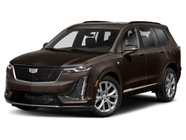 2020 Cadillac XT6 in Annapolis, MD