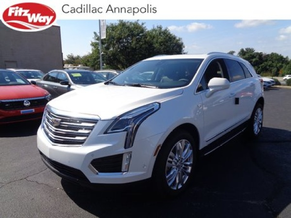2019 Cadillac XT5 in Annapolis, MD