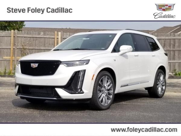 2020 Cadillac XT6 in Northbrook, IL