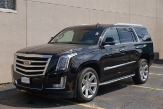 2016 Cadillac Escalade Luxury Collection 4wd For In Northbrook Il