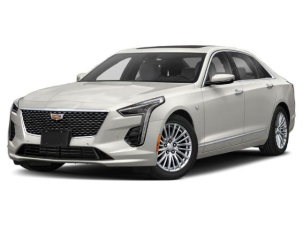 2020 Cadillac CT6 in Northbrook, IL