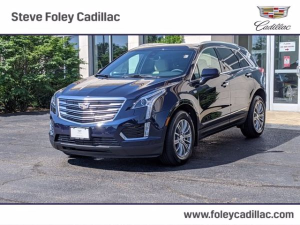 2017 Cadillac XT5 in Northbrook, IL