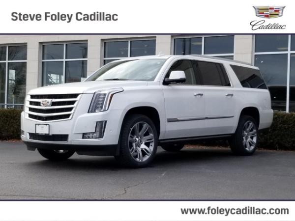 2020 Cadillac Escalade in Northbrook, IL