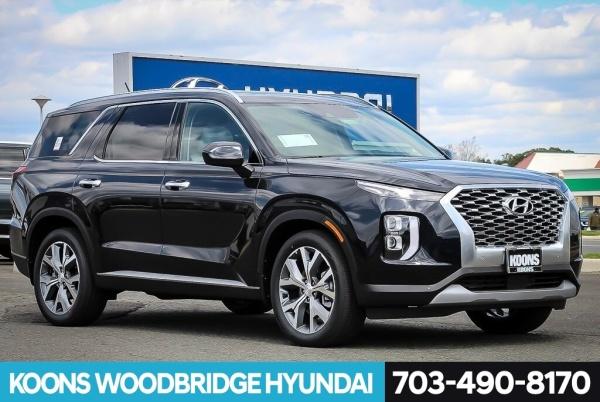 2020 Hyundai Palisade in Woodbridge, VA