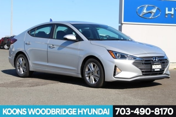 2020 Hyundai Elantra in Woodbridge, VA