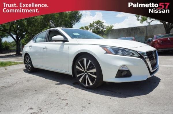 2020 Nissan Altima in Miami Gardens, FL