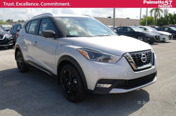2019 Nissan Kicks in Miami Gardens, FL