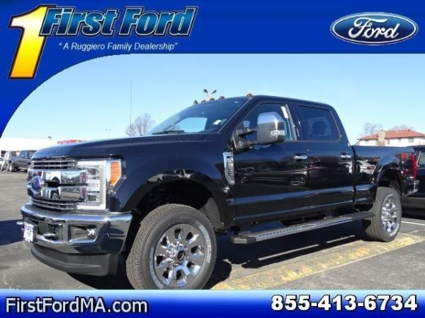 2019 Ford Super Duty F-350 in Fall River, MA