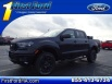2020 Ford Ranger XLT 4WD SuperCrew 5' Box for Sale in Fall River, MA