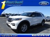 2020 Ford Explorer XLT 4WD for Sale in Fall River, MA