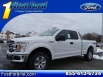2020 Ford F-150 XLT SuperCab 6.5' Box 4WD for Sale in Fall River, MA