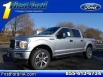 2020 Ford F-150 XL SuperCrew 5.5' Box 4WD for Sale in Fall River, MA
