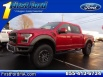 2020 Ford F-150 Raptor SuperCrew 5.5' Box 4WD for Sale in Fall River, MA