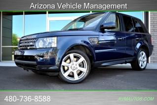 Land Rover Scottsdale >> Used Land Rovers For Sale In Scottsdale Az Truecar