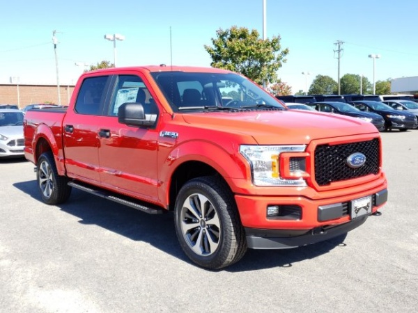 2019 Ford F-150 in Sanford, NC