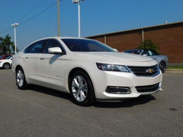 2014 Chevrolet Impala in Sanford, NC