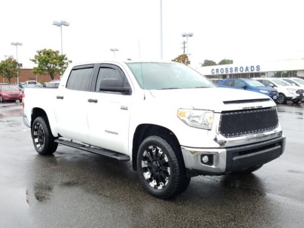 2017 Toyota Tundra in Sanford, NC