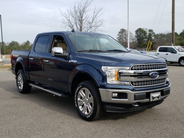 2020 Ford F-150 in Sanford, NC