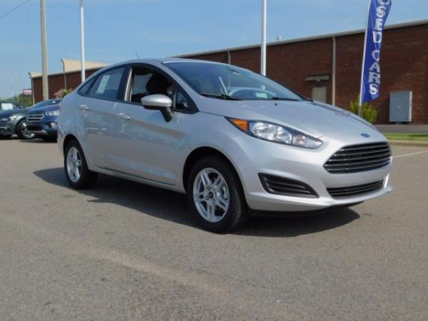 2019 Ford Fiesta in Sanford, NC