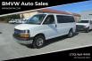 2019 Chevrolet Express Passenger 2500 LS SWB for Sale in Union City, GA