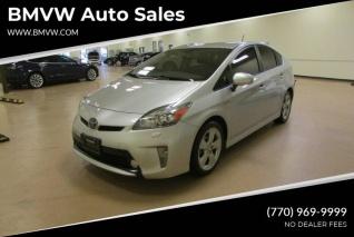 Toyota Union City >> Used Toyota Prius For Sale In Union City Ga Truecar