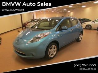 Union City Nissan >> Used Nissan Leafs For Sale In Union City Ga Truecar