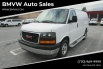 2017 GMC Savana Cargo Van 2500 Short Wheelbase for Sale in Union City, GA