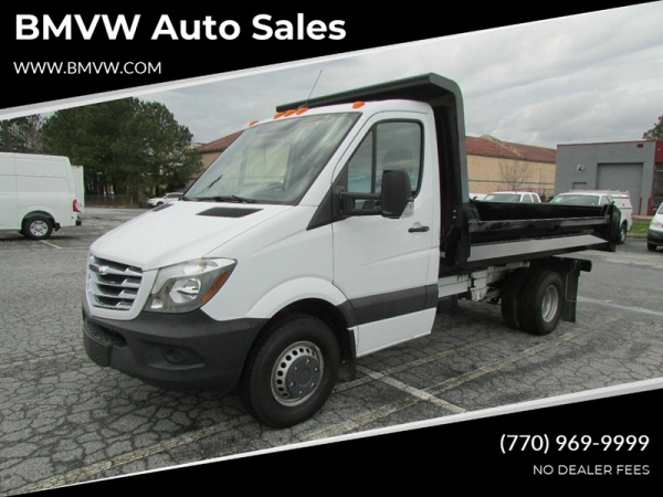 2016 Freightliner Sprinter Chassis-Cabs in Union City, GA