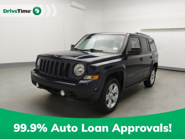 2014 Jeep Patriot in Huntsville, AL