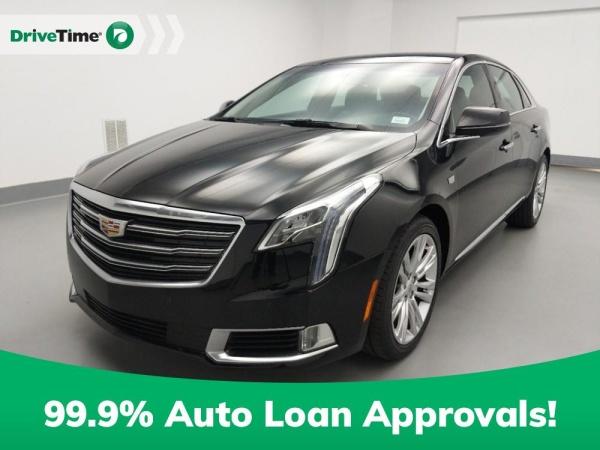 2018 Cadillac XTS in Pelham, AL