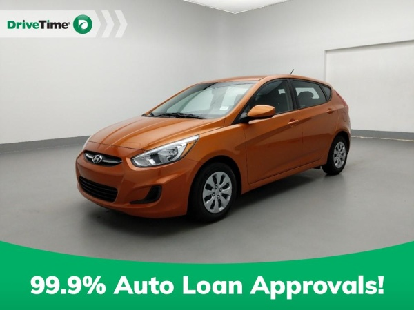 2017 Hyundai Accent in Orange Park, FL