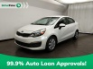 2017 Kia Rio LX Sedan Automatic for Sale in Glendale, AZ