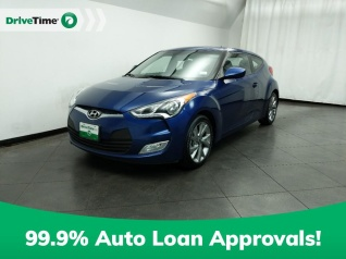 1456968d67b 2017 Hyundai Veloster Base DCT for Sale in Mesa