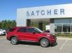 2020 Ford Explorer XLT 4WD for Sale in Graniteville, SC